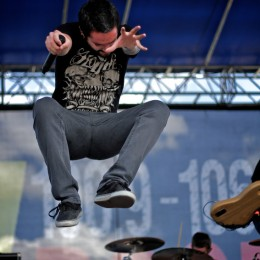 A Day to Remember - Krockathon 15, Syracuse NY