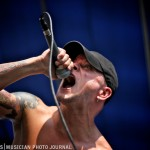 All That Remains - Krockathon 15, Syracuse NY