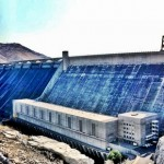 Coulee Dam - Coulee, Washington