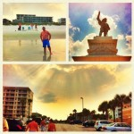 Day 5: Savannah GA - Jacksonville FL