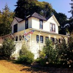 Goonies House - Astoria, Oregon