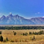 Grand Tetons - Jackson, Wyoming