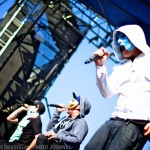 Hollywood Undead - Krockathon 16 - Syracuse NY 7/30/11