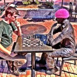 Medford Oregon Chess Match