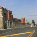 Old Prison Museum - Deer Lodge Montana