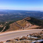 Pikes Peak - Colorado Springs, Colorado