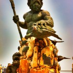 Poseidon - Virginia Beach