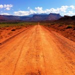 Red Dirt Road - Moab, Utah