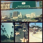 Roadtrip Day 14: Los Angeles CA