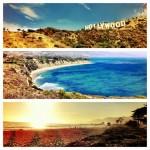 Roadtrip Day 15: Los Angeles CA - Carpinteria CA
