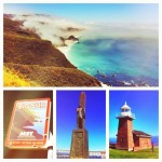 Roadtrip Day 17: Big Sur CA - San Francisco CA