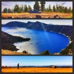 Roadtrip Day 24: Medford OR - Bend OR