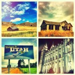 #Roadtrip Day 40: Jackson WY - Salt Lake City UT