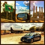 Roadtrip Day 7: Springfield LA - Austin TX