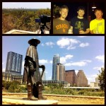 Roadtrip Day 8: Austin TX