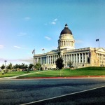 State Capitol - Salt Lake City, Utah