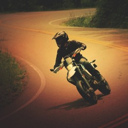 Tail of the Dragon Supermoto