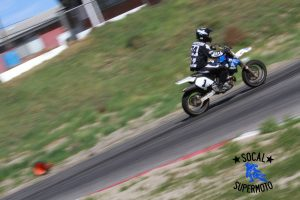 Socal Supermoto - Brian DeFrees